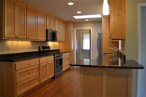 black kitchen countertops dbc makeover your house feel like home