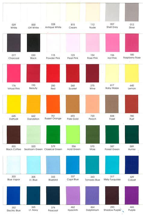 colour cards m recht accessories