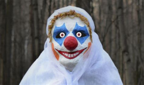 killer clown northern ireland school closes killer clown threat