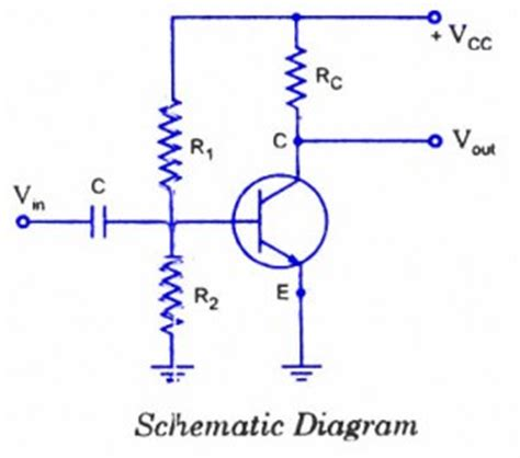 how we can make integrated circuit integrated transistor lifier circuit diagram world