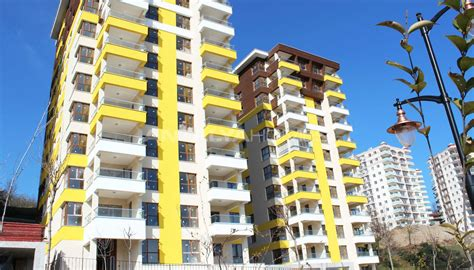 buy high quality real estate in trabzon for living