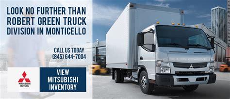 robert green truck sales