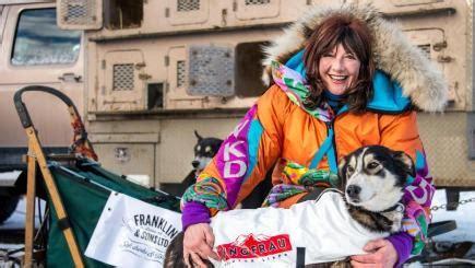 arctic challenge sled race iditarod race across alaska starts