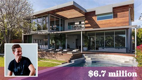property designer giving up his 8 million gold coast snowboarder shaun white sells his modern home in the hills