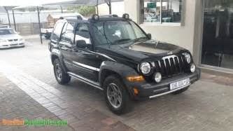 Used Jeep Cars For Sale In South Africa 2005 Jeep 3 7l Renegade Used Car For Sale In