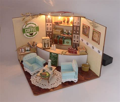 cute home decor stores coffee 3d house