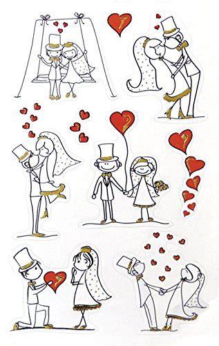 Deko Sticker Hochzeit by Hochzeit Aufkleber Vergleich Die Unterschiedlichen