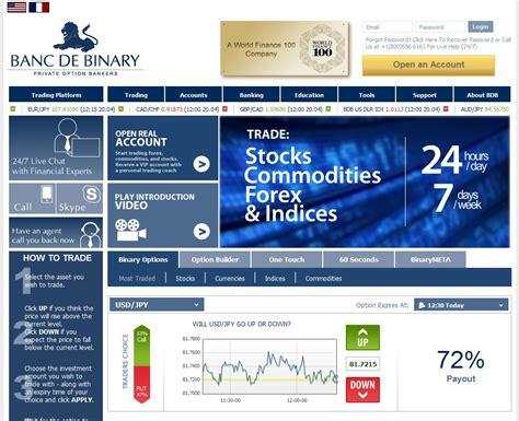 review banc de binary banc de binary review is banc de binary a scam binary