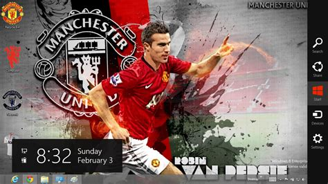 download themes windows 7 manchester united 2013 manchester united 2013 theme for windows 8 ouo themes