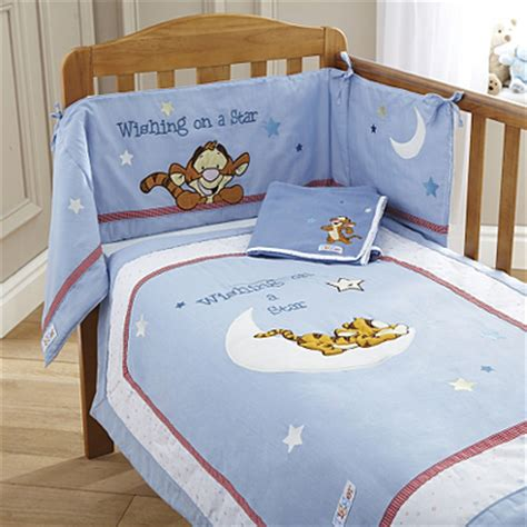 Product Not Available Tigger Crib Bedding