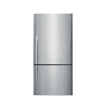 cabinet depth refrigerator lowes shop fisher paykel activesmart 17 6 cu ft bottom freezer