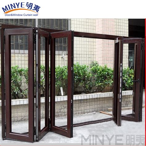 Buy Glass Door Grand Folding Glass Door New Design For Folding Glass Door