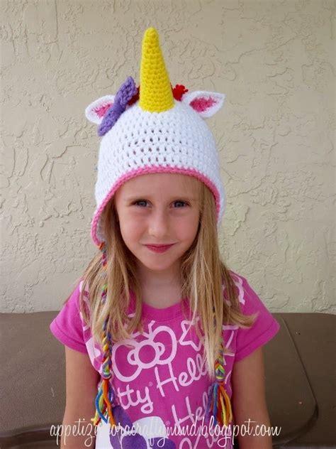 pattern for unicorn hat 100 best crochet unicorn patterns images on pinterest
