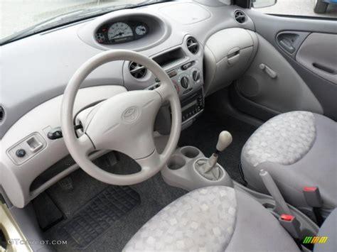 2001 toyota echo sedan interior photo 49752406 gtcarlot