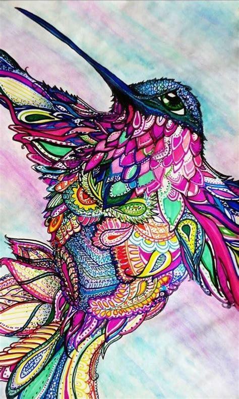 mandala ausmalen vogel bunt tattoo pinterest