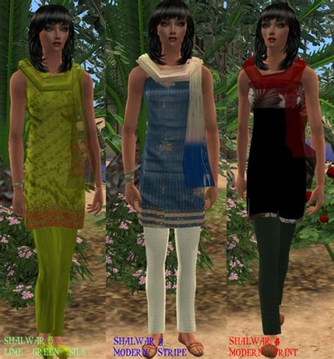 sims 3 custom content middle east mod the sims shalwar kameez middle eastern east