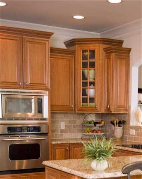 installing crown molding on cabinets installing crown molding on kitchen cabinets