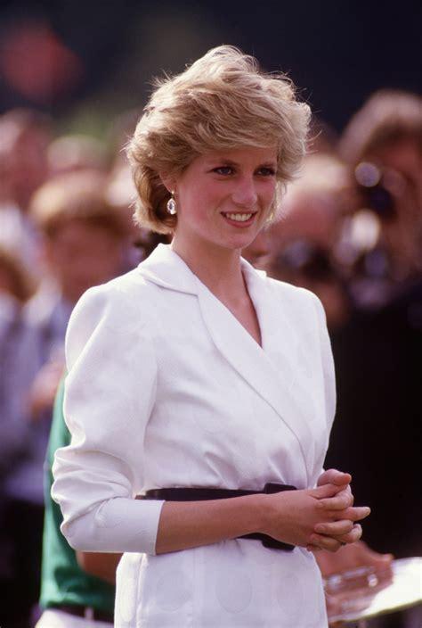 remembering princess diana    birthday glamour