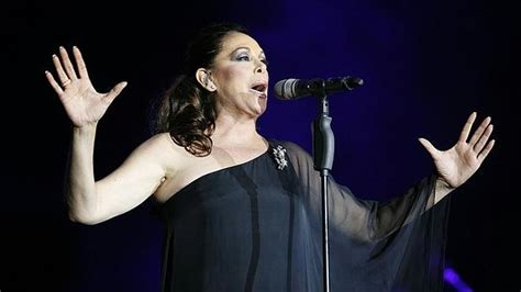 isabel pantoja lanzara  nuevo disco  universal