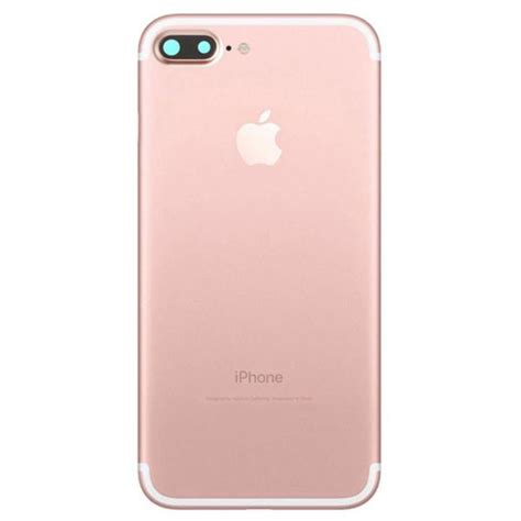 apple iphone    cover complete rose gold mobile