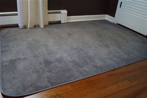 Cheap Rugs For Dorms by Microfiber Rug Gray Soft Floors Carpeting