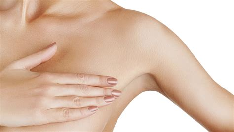 nodulo mobile seno lesser known signs of breast cancer should out