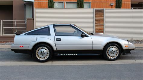 nissan datsun 1984 new car 1984 datsun nissan z31 300zx turbo 50th