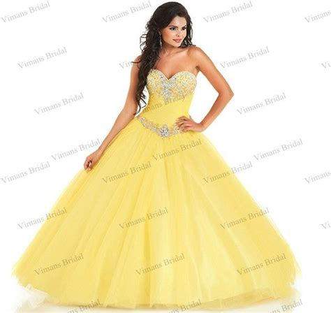 quinceanera themes yellow 80 best quinceanera dress images on pinterest ball