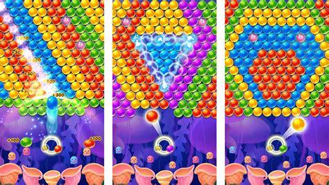 Игра bubble для андроид скачать бесплатно