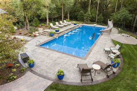pools in backyards what is coping reasons for pool coping and edging