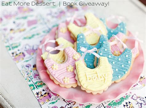 Cute Giveaway Ideas - kara s party ideas eat more dessert book giveaway kara s party ideas
