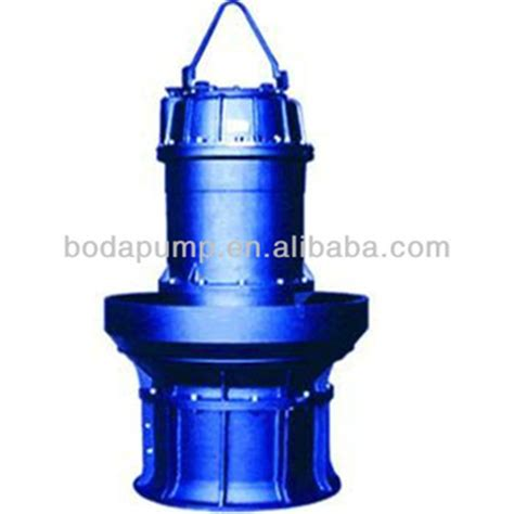 Pompa Submersible Axial Flow Submersible Axial Flow Buy Centrifugal Submersible