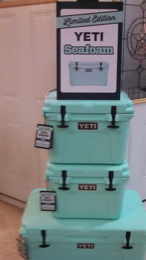 yeti coolers colors 17 best ideas about blue yeti cooler on blue