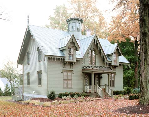 gothic style home foxboro ma gothic revival historic restoration