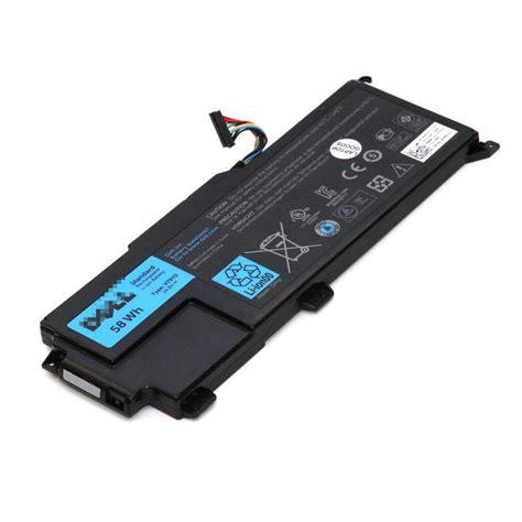 Laptop Dell Xps L412z dell xps l412z series 14 8v 58wh genuine laptop battery