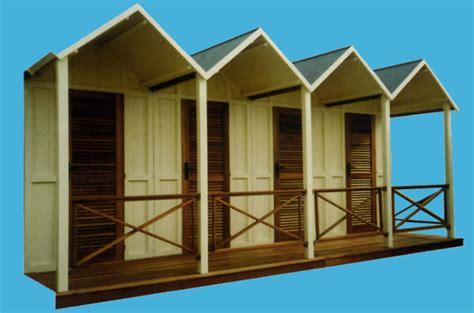 cabina da spiaggia cabine da spiaggia cabine in legno da spiaggia de biagi