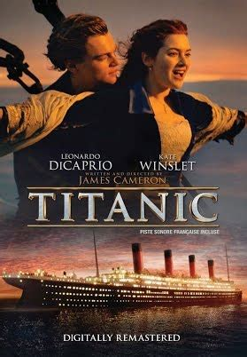 film titanic in english titanic film english youtube