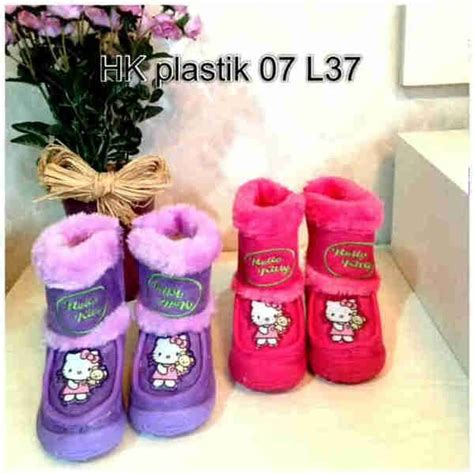 Sepatu Anak Hellokitty Pink Gwens pin by mayorishop on winter boots collection