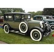 1927 Studebaker President Big Six Image