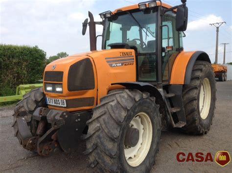 si鑒e de tracteur agricole tracteur agricole renault ares 825 rz 224 vendre renault