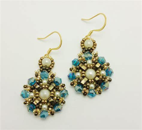 tila bead necklace patterns tila bead jewelry patterns 10 9 2015 guide to beadwork