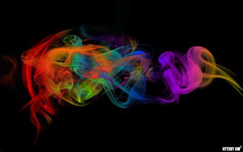 colorful wallpaper smoke colorful smoke wallpaper 679745