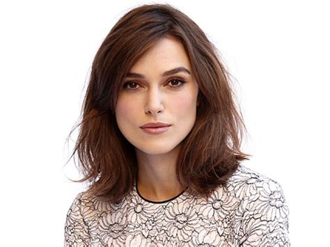 Keira Knightleys Should Be Washed With Soap by Do You Which Soap Opera Gave These Actors Their Big