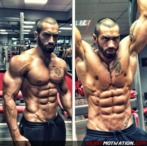 beast motivation lazar angelov stats