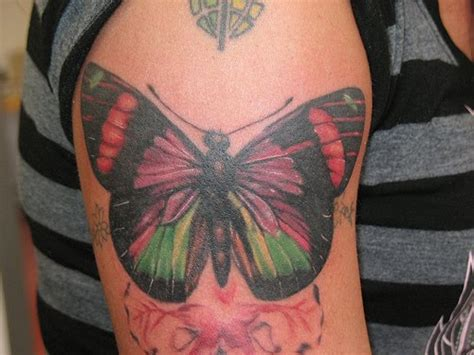 large tattoo designs big butterfly designs expo