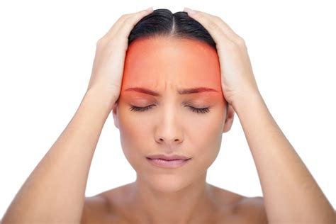Migraine headache   Starting Point Acupuncture & Wellness