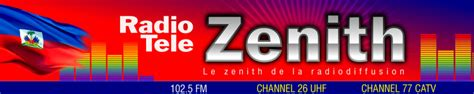 Haitian Chat Room Live by Radio Zenith 102 5 Fm Live From Port Au Prince Haiti