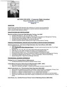 Create Resume Samples resume template samples examples flight attendant resume template