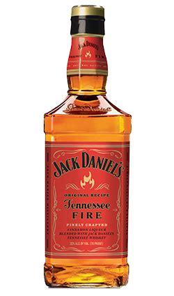 jack daniels fire ml whisky