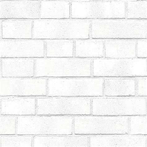 removable wallpaper for textured walls brick textured white removable wallpaper by tempaper